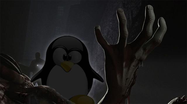 Left 4 Dead 2 on Linux