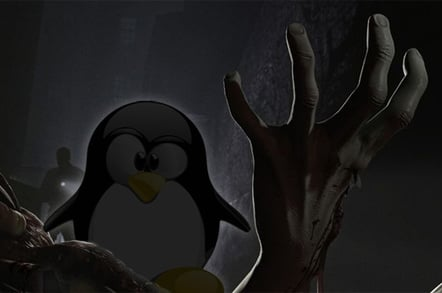 Left 4 Dead 2 on Linux