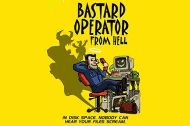 Bastard Of Hell