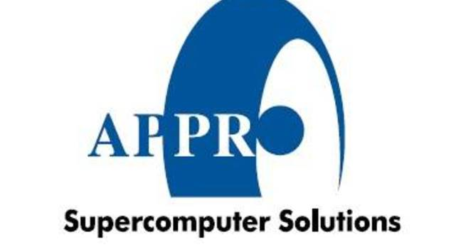 Appro International logo