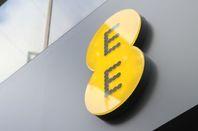 EE 4G banner