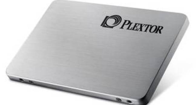 Plextor M5 Pro 256GB SSD