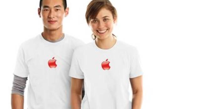 Apple Contact Hero shot