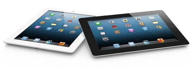 Apple iPad with Retina Display