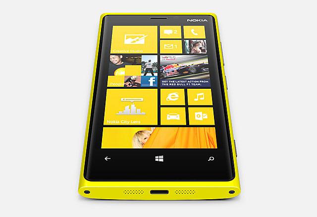 Nokia Lumia Windows Phone 8