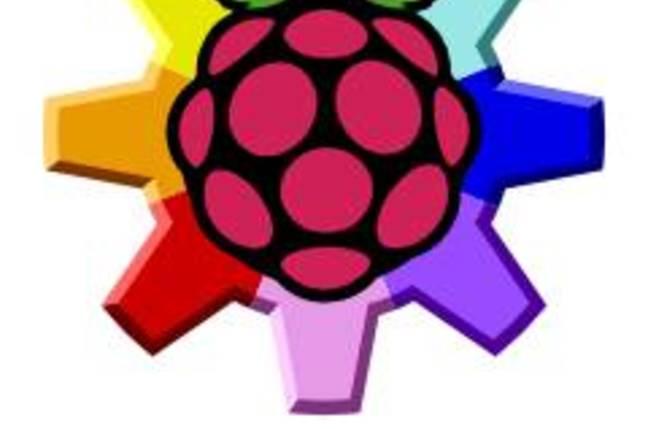 Raspberry Pi RISC OS logo