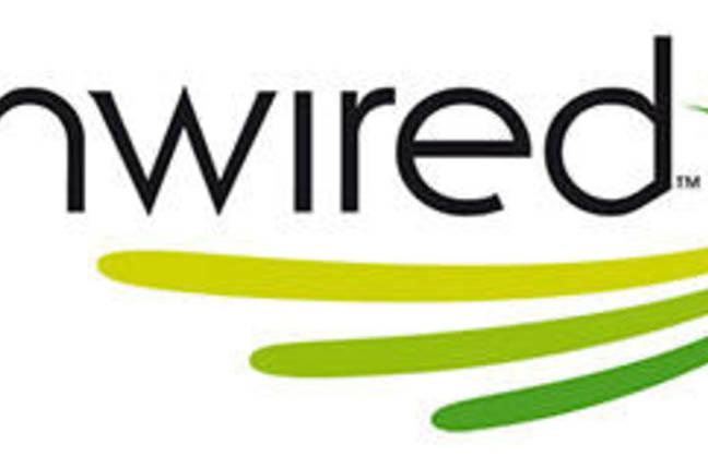 Unwired Logo