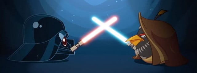 Angry Birds Star Wars Game Review The Register