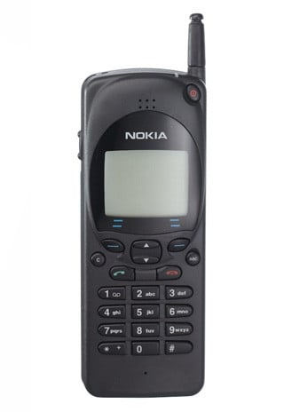 Nokia 2110