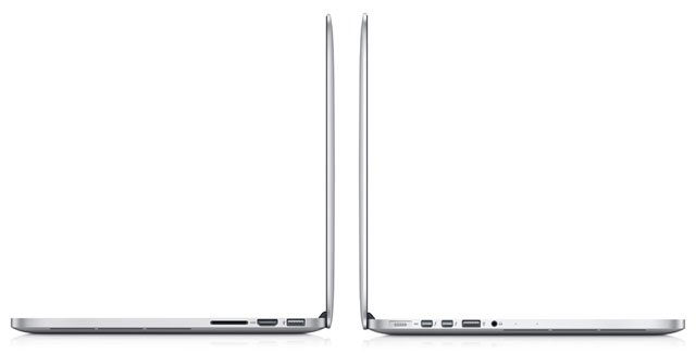 Apple MacBook Pro 13in Retina display review • The Register