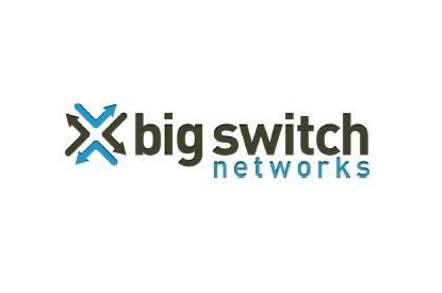 Big Switch Networks logo