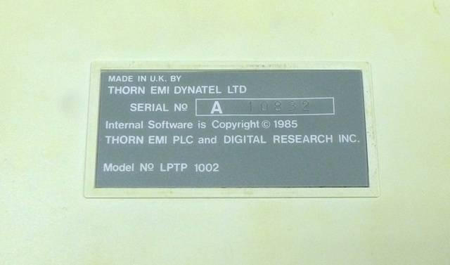 Thorn EMI Liberator