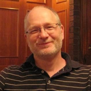Duncan Smeed