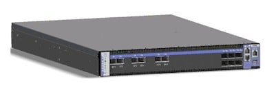 The MetroX TX6000 long-haul InfiniBand switch