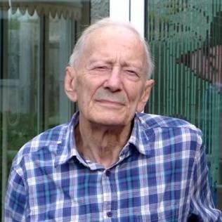 Bernard Terry