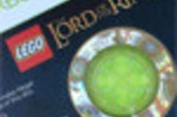 Lego Lord of the Rings Demo