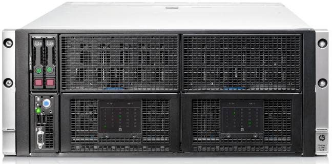 Hp Forges Hyperscale Proliants Aimed At Big Data The