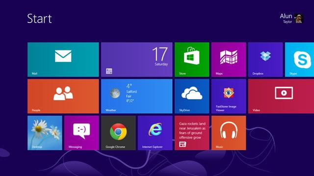 Asus VivoBook S200 11.6in touchscreen Windows 8 notebook
