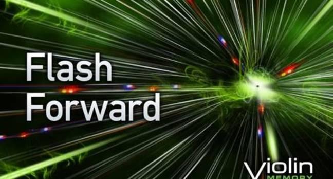 Violin Flash Forward small
