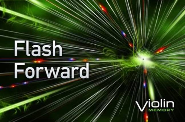 Violin Flash Forward small