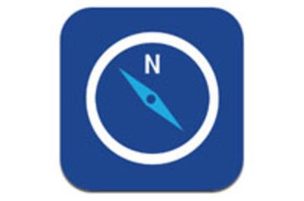 Nokia HERE iOS maps app