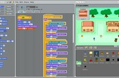 MIT's Scratch programming learning tool