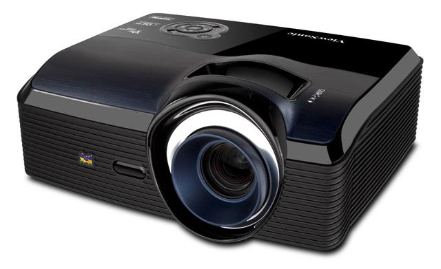 ViewSonic Pro 9000 laser hybrid LED projector