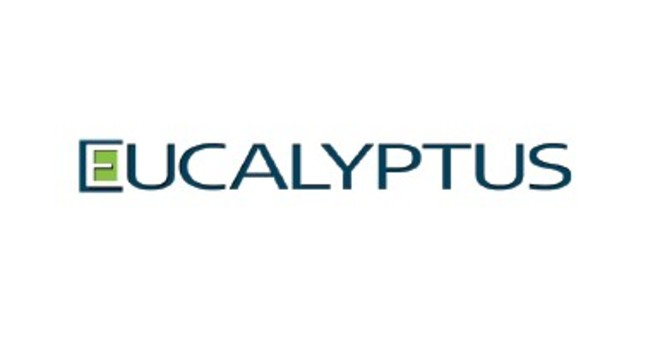 Eucalyptus Systems logo