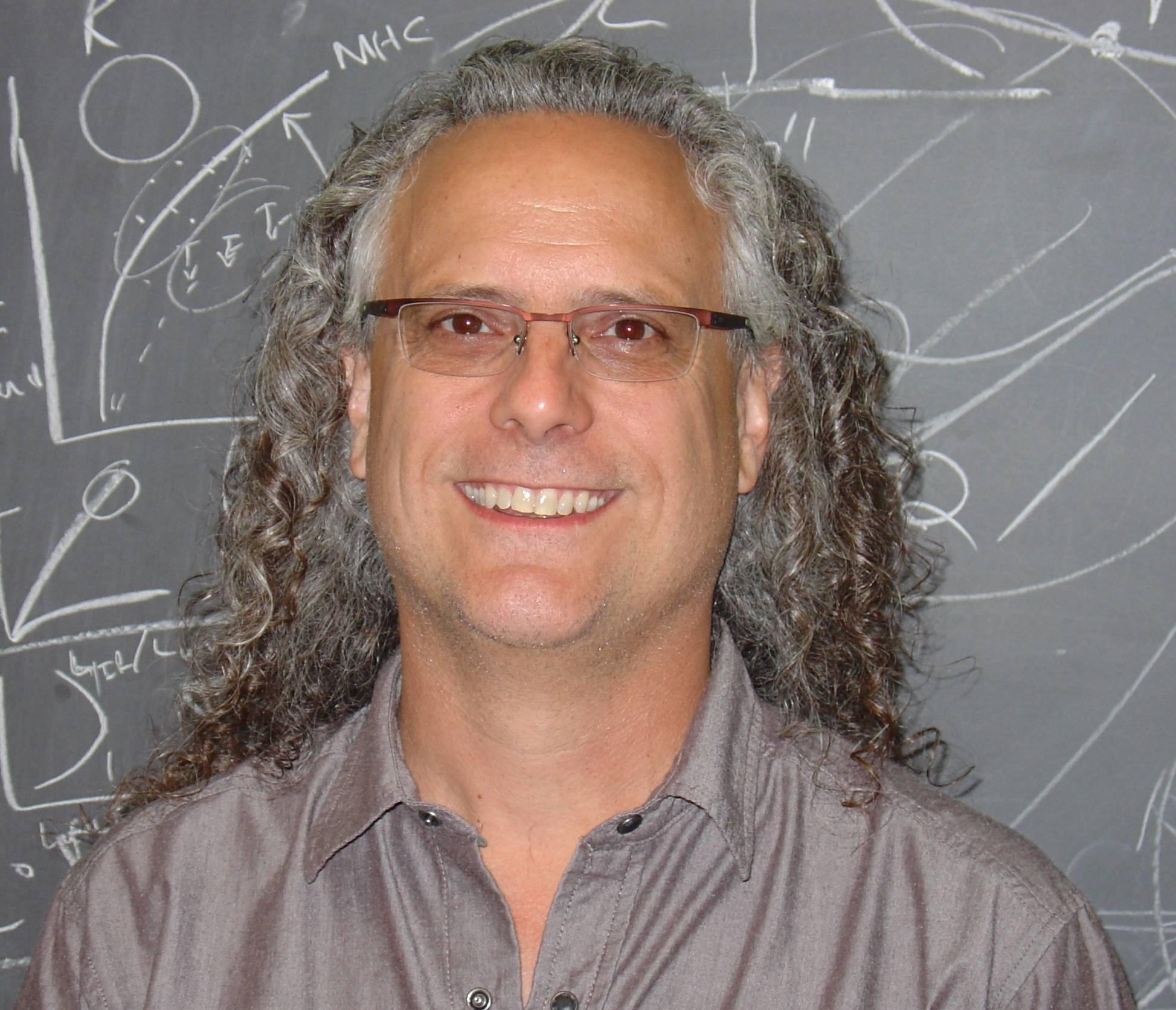 Dr Karl Gebhardt