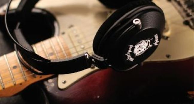 Motoroheadphones Motorizer