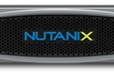 Nutanix NX-3000 server-storage node
