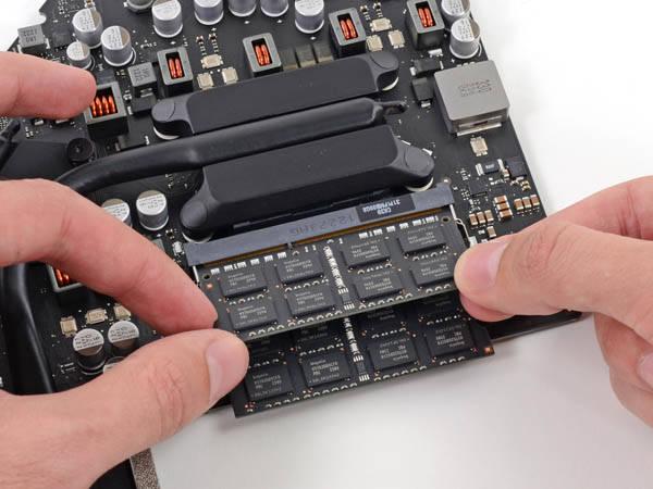 21.5-inch iMac – RAM