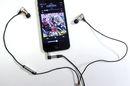 Motorheadphones Overkill earphones