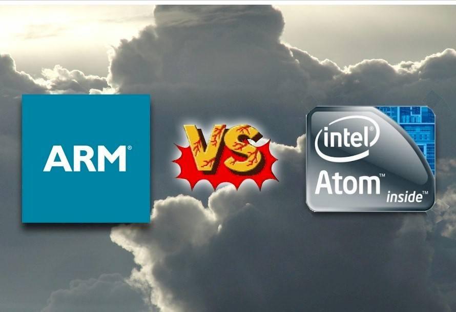 Intel readies server-grade Atom for microserver ARM wrestling