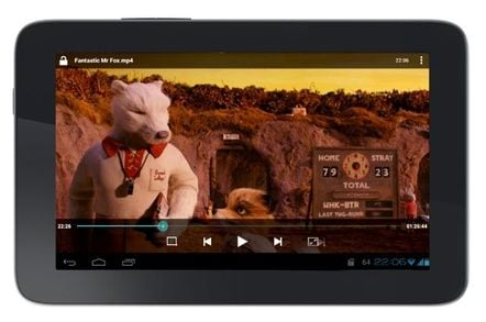 Review: Vodafone Smart Tab II 7 budget 3G tablet • The Register