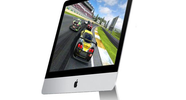 Apple iMac 21.5in late 2012