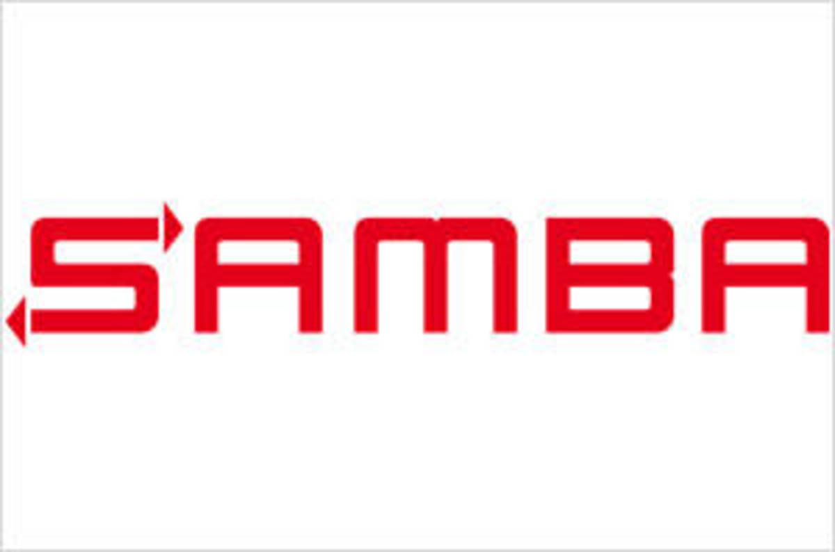 Samba 4 Arrives With Full Active Directory Support The