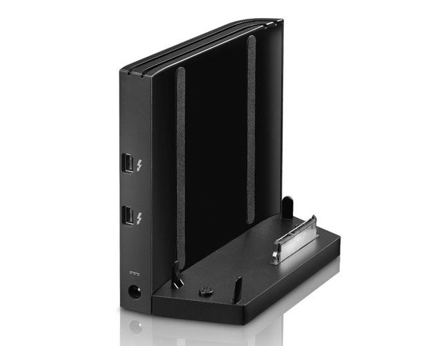 Seagate GoFlex Desk Thunderbolt