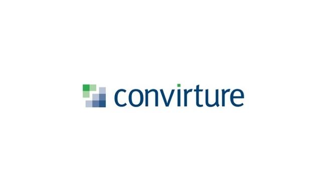 Convirture logo