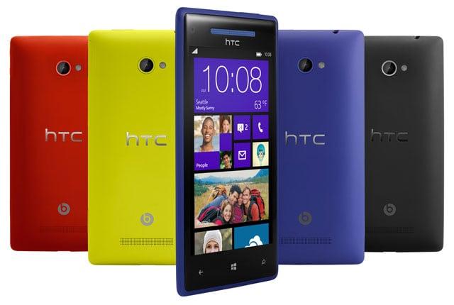 d8ef7324bdd Review: HTC 8X Windows Phone 8 handset • The Register