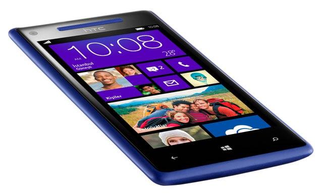 HTC 8X Windows Phone 8