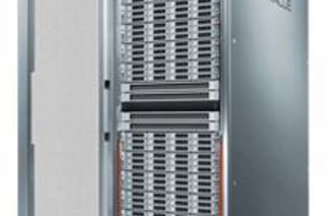 Oracle's next-gen Big Data Appliance