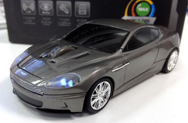 Landmice Aston Martin wireless mouse
