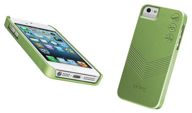 Pong Research iPhone 5 case