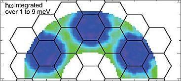 Neutron scattering in Herbertsmithite