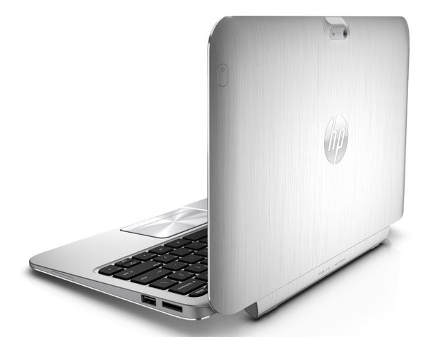 HP Envy x2 Windows 8 convertible