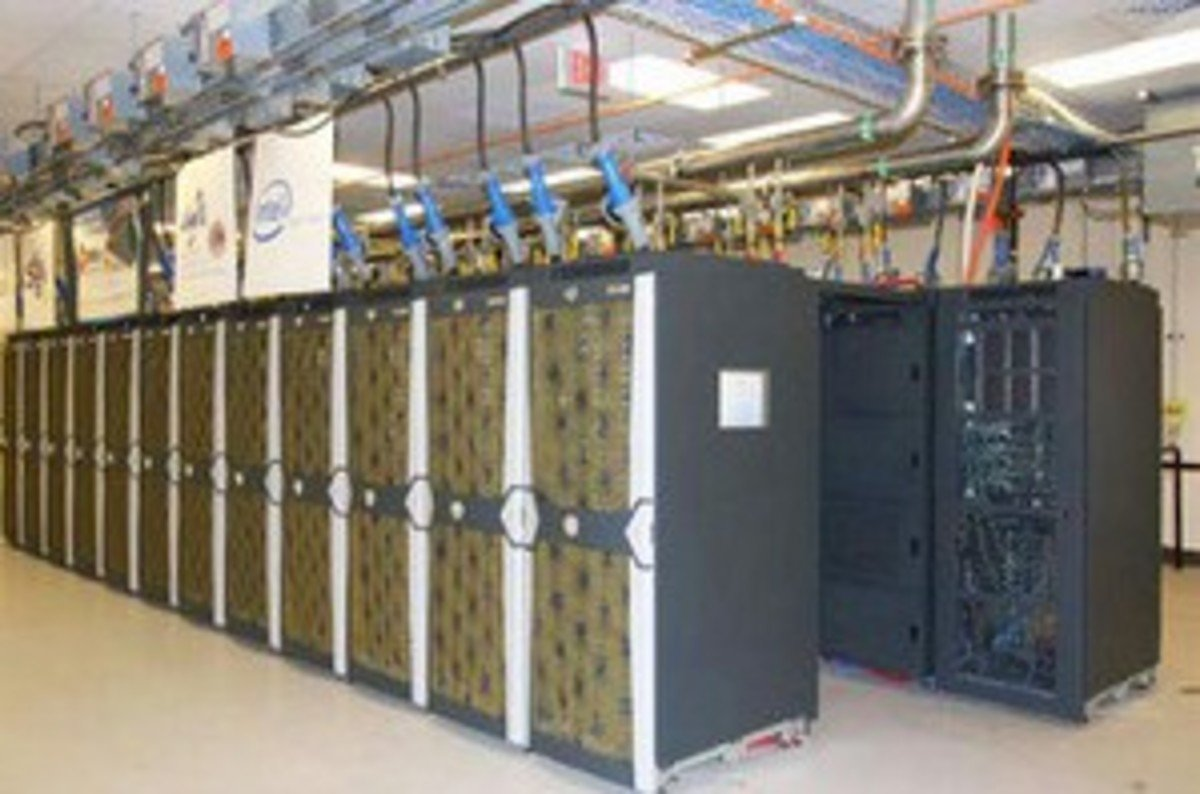 where do old supercomputers go to die  new mexico  u2022 the