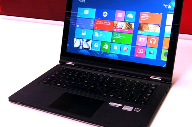 Lenovo IdeaPad Yoga 13 Ultrabook