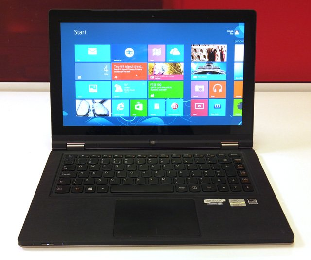Lenovo IdeaPad Yoga 13 Ultrabook