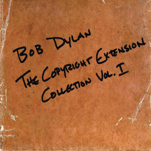 The Bob Dylan Copyright Extension Collection